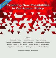 Exploring New Possibilities in Curriculum Policy (Poetter, et al.) - Paperback