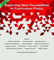 Exploring New Possibilities in Curriculum Policy (Poetter, et al.) - eBook