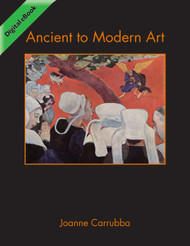 Ancient to Modern Art (Joanne Carrubba) - eBook