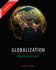 Globalization: Blessing or Curse? (Han S. Park) - Printed Hardback