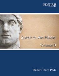 Survey of Art History VOLUME II (Robert Tracy) - eBook