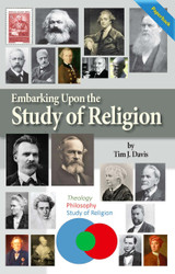 Embarking Upon The Study of Religion (Tim Davis) - Paperback
