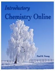Introductory Chemistry Online: An Online Interactive Approach (Paul Young) - eBook