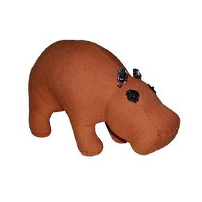 Large Stuffed Animal Hippo