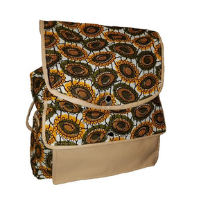 Ddumba Backpack