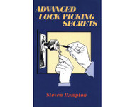 Advanced Lockpicking Secrets