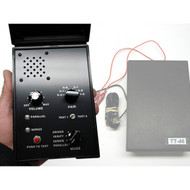 Advanced Wiretap Detector