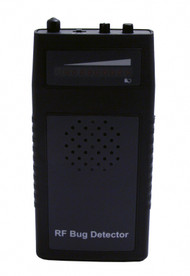Fox Pro Bug Detector with audio Verification