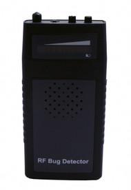 Fox Pro Bug Detector with audio Verification