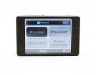 LawMate Pocket DVR LITE Touch Screen