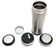 LawMate Thermos Hidden Camera
