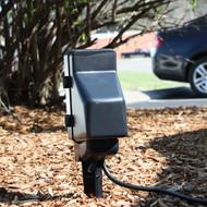 ZS Wi-Fi Outdoor Power Strip
