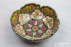 15cm Ceramic Bowl - Style 002
