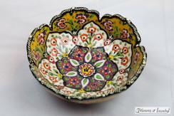 15cm Ceramic Bowl - Style 003