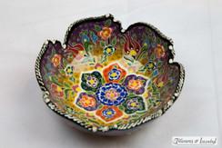 15cm Ceramic Bowl - Style 004