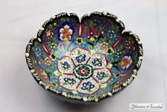 15cm Ceramic Bowl - Style 005