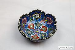 13cm Ceramic Bowl - Style 004