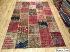 New stock - overdyed rug - 200x300cm - 004