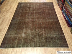 New stock - overdyed rug - 200x300cm - 013