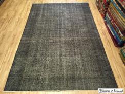 New stock - overdyed rug - 200x300cm - 018