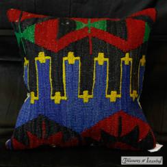 Kilim cushion - 1