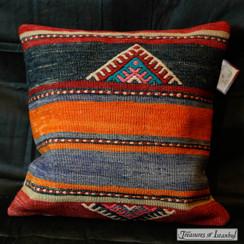 Kilim cushion - 2