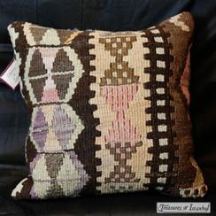 Kilim cushion - 3