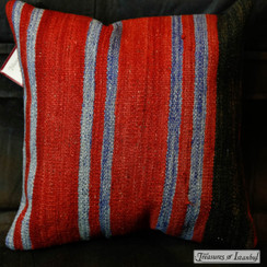 Kilim cushion - 4