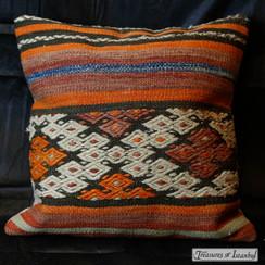Kilim cushion - 5