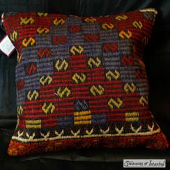 Kilim cushion - 11