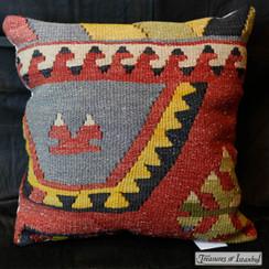 Kilim cushion - 12