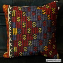 Kilim cushion - 13