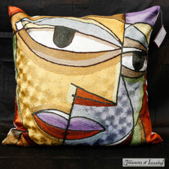 Picasso cushion - 14