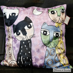 Picasso cushion - 18