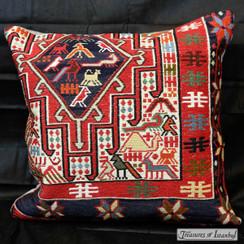 Kilim cushion - 22