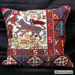 Kilim cushion - 23