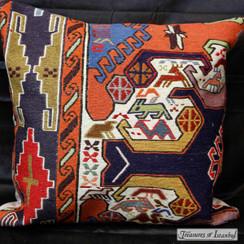 Kilim cushion - 25
