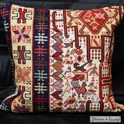Kilim cushion - 29