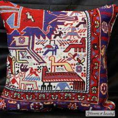 Kilim cushion - 30
