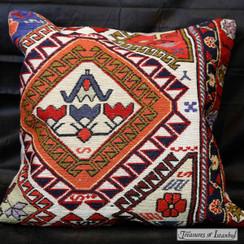 Kilim cushion - 32