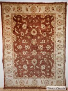 No. 146 rug - 280x210cm