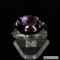 Amethyst rings - 026