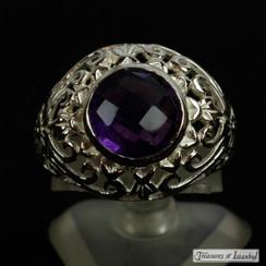 Amethyst rings 0 027