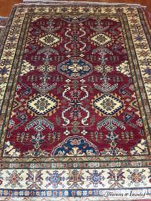 Oriental Rug - NEW011
