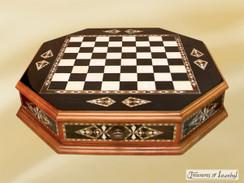 Chess Set 004