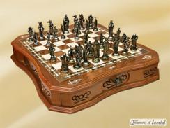 Chess Set 005