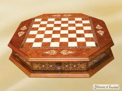 Chess Set 006