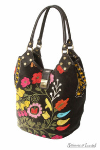 TOI Kilim Bag 001 - BS1015