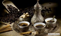 Coffee set 004