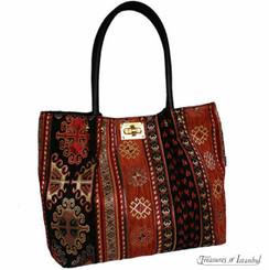 Textile Bag 012